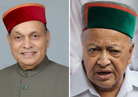 Battle lines drawn for Himachal Assembly polls