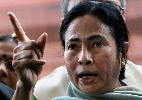 Bring black money back for state funding of elections, says Mamata