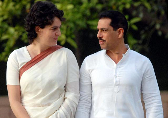 CPM demands probe into Vadra's business dealings