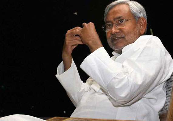 Can Nitish Kumar afford to break the alliance with BJP&#63