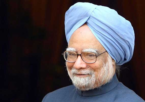 Coal scam: I'm not above law, says PM Manmohan Singh