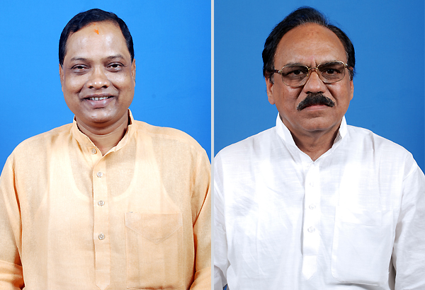 Congress Might Bring No-Confidence Motion In Odisha
