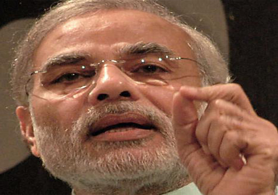 Continue denying visa to Modi: 25 Congressmen