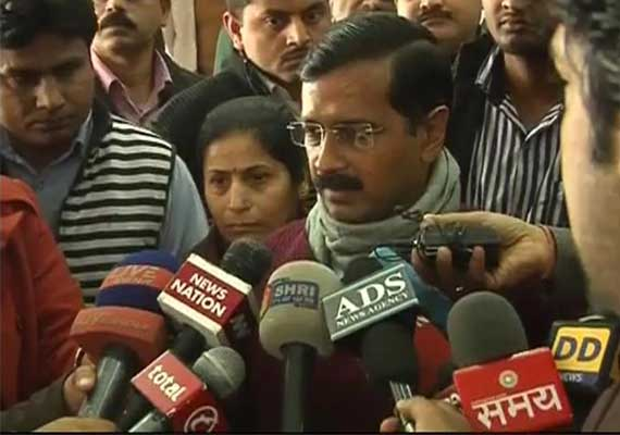 Delhi government's Jan Lokpal bill almost ready
