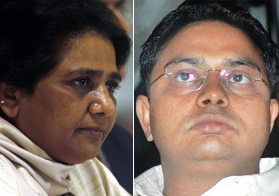 ED probing cash deals worth Rs 760 cr involving Mayawati's brother: report