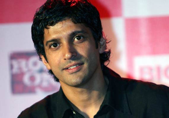 Farhan Joins Trinamool Congress Advisory Board