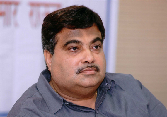 Gadkari Happy As Raj-Nitish Row Ends