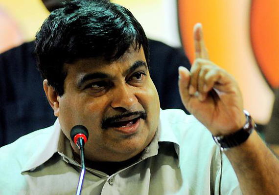 Gadkari Sides With Jewellers, Writes To FM On Excise Rollback