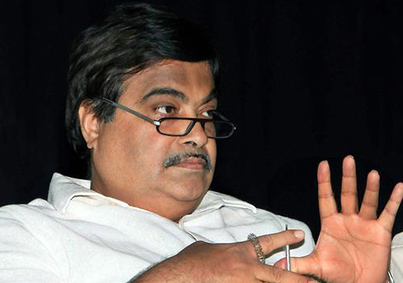 Gadkari says, he will quit politics if charges proved