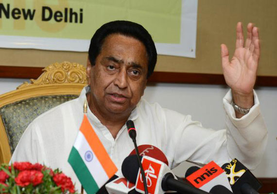 Government open to debate on FDI: Kamal Nath