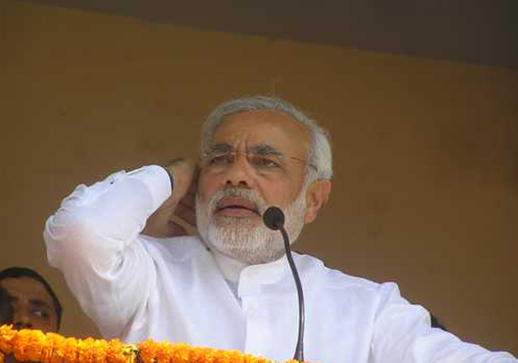 Gujarat govt not giving info on Modi's travel bills: RTI Activist