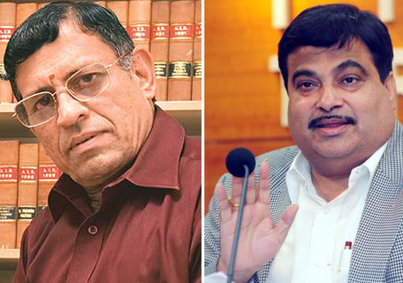 No clean chit to Gadkari: Gurumurthy