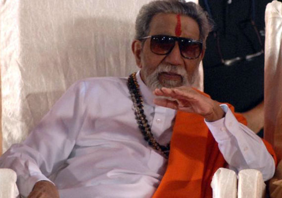 He 'exempted' me from the riots: An encounter with Bal Thackeray