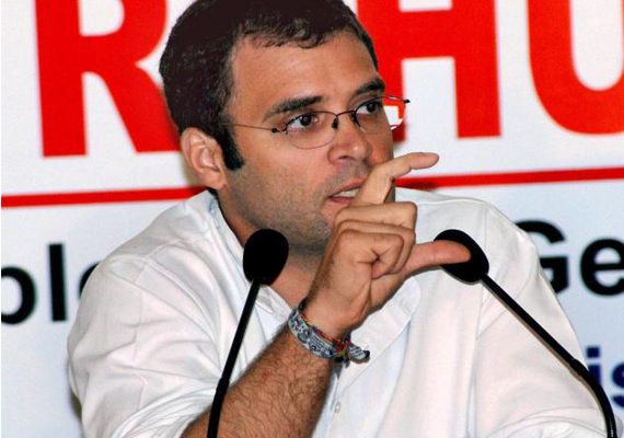 I am confident we can transform Congress: Rahul