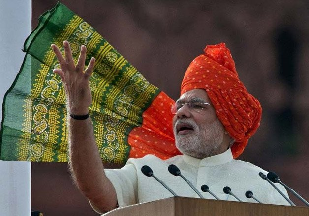 B'day Spl: 10 facts to know about Prime Minister Narendra Modi