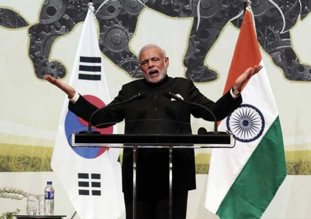How PM Modi invoked 'Lord Rama' to strengthen ties with South Korea