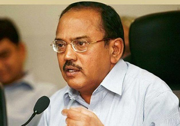 Ajit Doval NSA Ajit Doval to visit Myanmar on June 16IndiaTV News