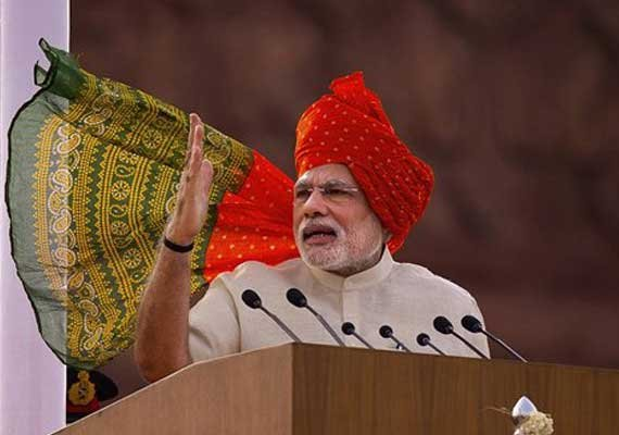 10 facts to know about Narendra Modi, the Prime Minister of India