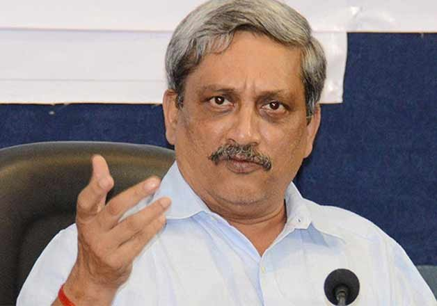 OROP notification after Bihar poll process ends: Manohar Parrikar