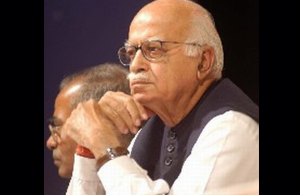 Advani Didn't Give Speech Prior To Babri Demolition: BJP