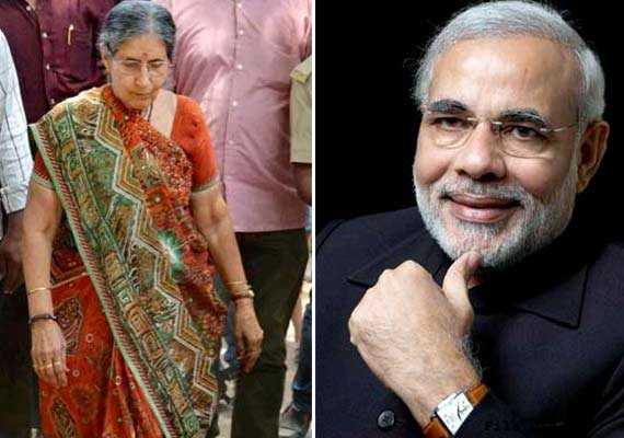 10 facts to know about Jashodaben, wife of Prime Minister Narendra Modi