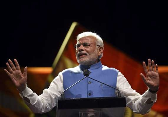 PM Narendra Modi among Time magazine's 'Person of the Year' contenders