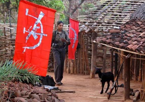 maoist attack and demand for telangana Majority of the maoist leadership hail from a single district of telangana, a legacy that haunts its demand for statehood.
