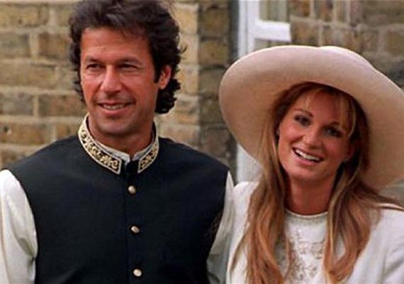 Jab They Met Jemima And Imran Khan