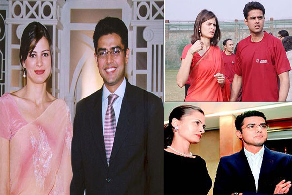 Jab They Met: Sachin Pilot and Sara Abdullah