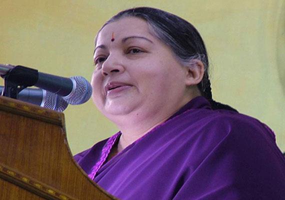 Jayalalitha defends 'Vishwaroopam' ban, to sue Karunanidhi