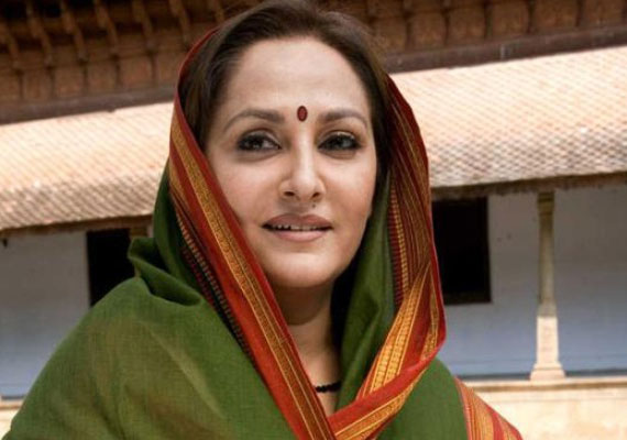 Jayaprada set to join YSR Congress, may contest from Rajahmundry
