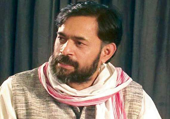 Khap panchayats in Haryana are not that bad, says AAP leader Yogendra Yadav