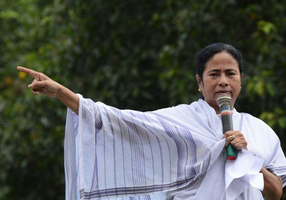 Mamata appoints her astrologer to law university's general council
