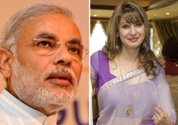 Modi comments 'disgusting', says Sunanda Pushkar