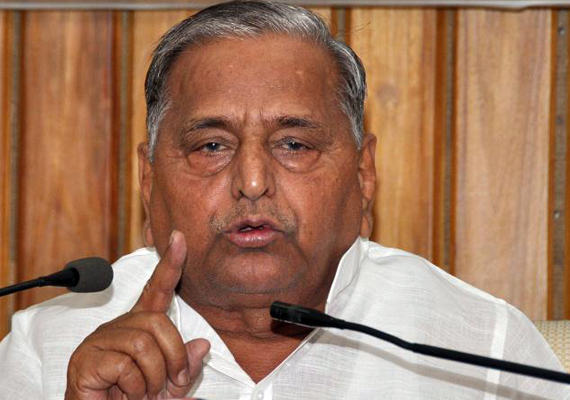 Mulayam Warns Against Celebratory Firing By Ministers