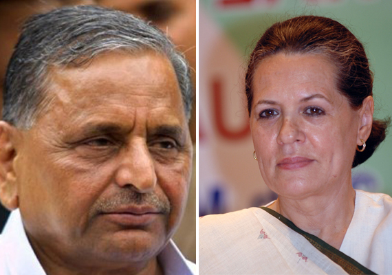 Mulayam to divorce UPA&#63