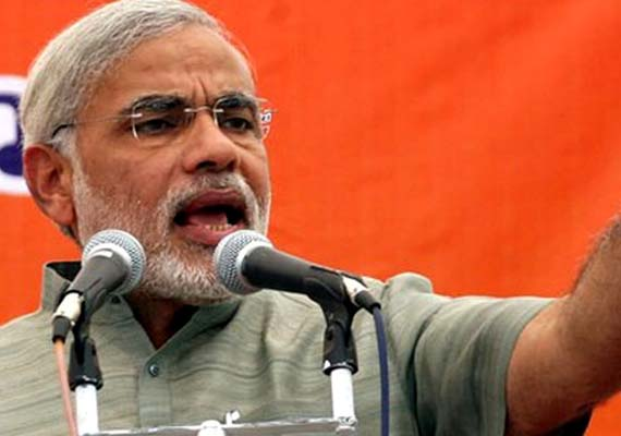 Narendra Modi's Kanpur rally preponed to October 19