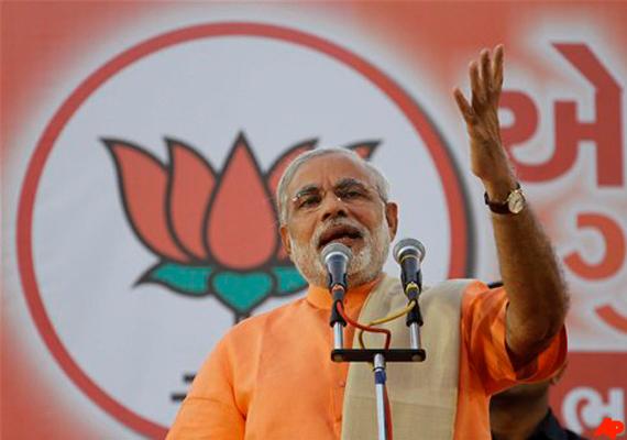 Narendra Modi: Gujarat's newsmaker in 2012
