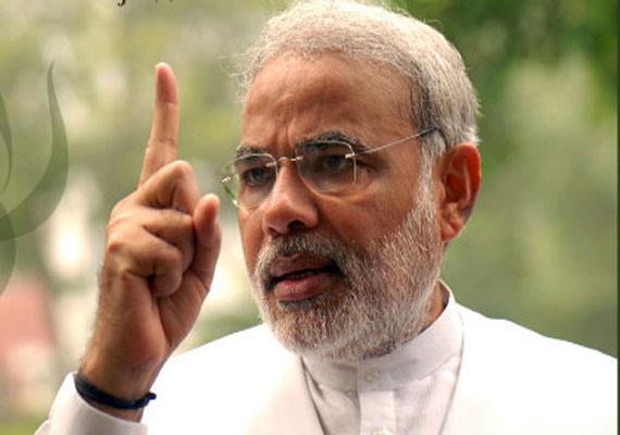 Narendra Modi slams Centre for 'lacking urgency' in tackling economic crises