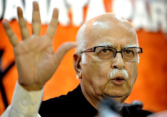 No prime ministerial ambitions: Advani