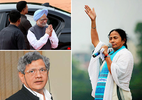 No-trust motion: Oppn to decide by Nov 22-23, Mamata offers to support Left motion