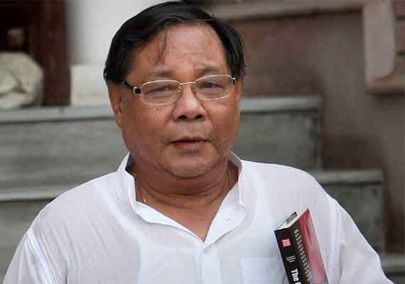 P.A. Sangma seeks Modi's intervention in Meghalaya custodial deaths