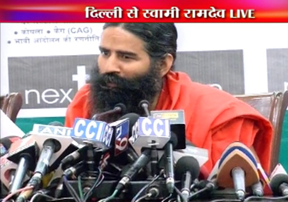 PM responsible for Coalgate, alleges Ramdev