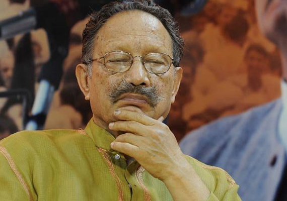 PM's resignation no solution: Khanduri