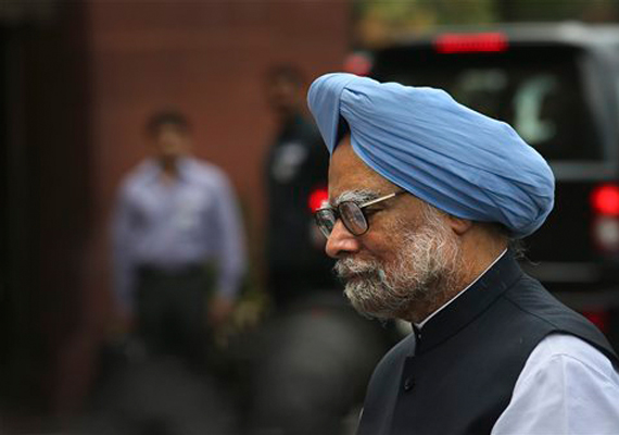 PM talks tough, says no business as usual with Pak