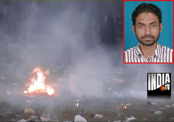 Patna serial blasts: Tehseen Akhter of IM emerges as the mastermind