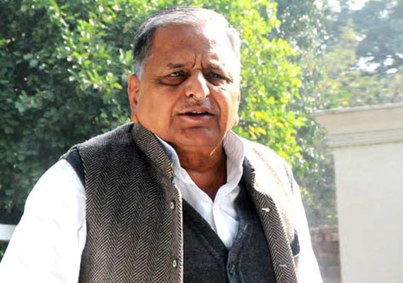 Promises Made In Manifesto Will Be Fulfilled, Says Mulayam