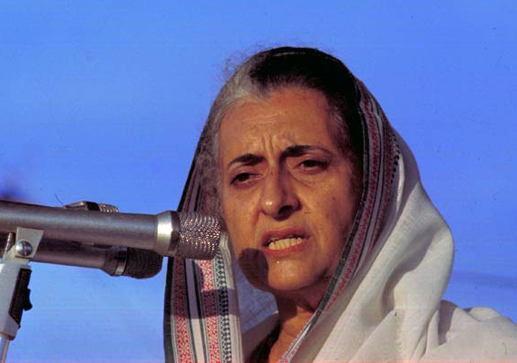 RSS Praises Indira Gandhi For Tough Stand Against Terror