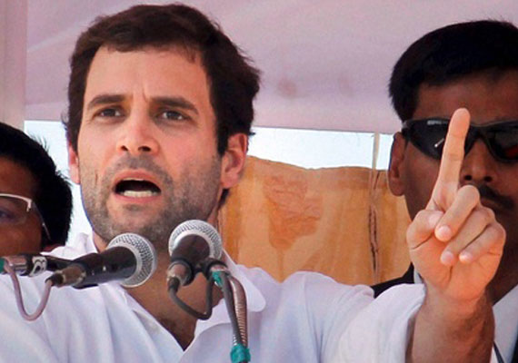 Rahul moves centre stage, CWC to decide 'bigger role'