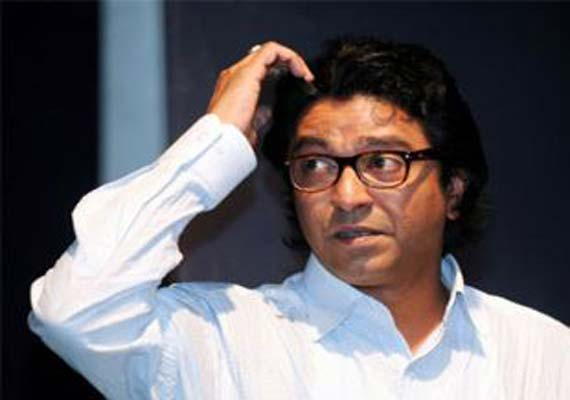 Raj Thackeray blames 'Bihari' migrants for Delhi gangrape